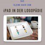 Buch zum iPad in der Logopädie