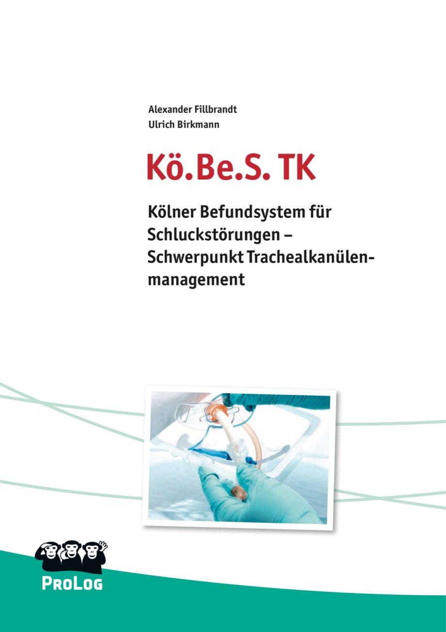 Kölner Befundsystem für Schluckstörungen - Schwerpunkt ...